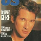 US MAGAZINE April 30 1990 RICHARD GERE Heather Graham LENNY KRAVITZ Randy Travis