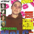 SPICE POWER MAGAZINE #5 SPECIAL MEL C ISSUE Pinups & Posters 100% UNOFFICIAL