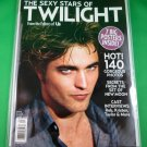 "US MAGAZINE SPECIAL ""THE SEXY STARS OF TWILIGHT"" 7 Big Posters 2009 NEW COPY!"