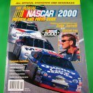 THE OFFICIAL NASCAR 2000 PREVIEW AND PRESS GUIDE Official Statistics & Schedules