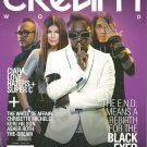 CREAM WORLD MAGAZINE Summer 2009 BLACK EYED PEAS The-Dream CIARA K-os NEW COPY!!