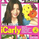 All About iCarly People Magazine Special Collector's Edition October 2008 NEW!!!