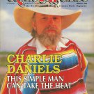 MUSIC CITY NEWS March 1990 CHARLIE DANIELS The '90's New Wave of Stars From A-Z