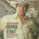 MUSIC CITY NEWS February 1988 GEORGE STRAIT Oak Ridge Boys WAYLON JENNINGS