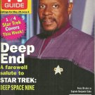 TV GUIDE MAGAZINE May 29 to June 4, 1999 STAR TREK AVERY BROOKS New Unread Copy!