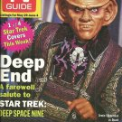 TV GUIDE MAGAZINE May 29 to June 4, 1999 STAR TREK ARMIN SHIMERMAN New Copy!