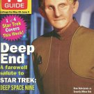 TV GUIDE MAGAZINE May 29 to June 4, 1999 STAR TREK RENE AUBERJONOIS New Copy!