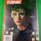 TANK MAGAZINE Volume 5 Issue 4 July 2008 DAIANE CONTERATO Irina Lazareanu NEW!!!