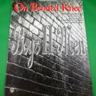 ON BENDED KNEE Boyz II Men Original Sheet Music Edition © 1994