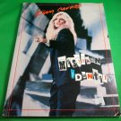 MISTAKEN IDENTITY Piano/Vocal/Guitar Song Book KIM CARNES © 1981 - 12 Songs