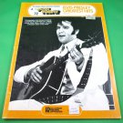 ELVIS PRESLEY GREATEST HITS E-Z Play Song Book Vol. 1 Organs Pianos Keyboards