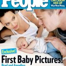 PEOPLE MAGAZINE June 19, 2006 BRAD AND ANGELINA Fist Baby Pictures of SHILOH