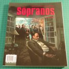 Time Inc. THE SOPRANOS THE BOOK Special Collector's Edition 2007 NEW UNREAD COPY