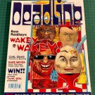 DEADLINE COMICS MAGAZINE Issue 68 April/May 1995 Boo Radleys Wakey Wakey!