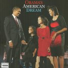 NEWSWEEK 2008 Special Commemorative Issue OBAMA'S AMERICAN DREAM