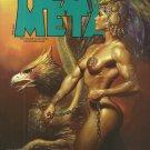 HEAVY METAL MAGAZINE July 2001 New Unread Copy!