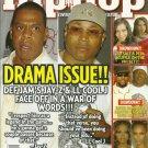HIP HOP WEEKLY Vol. 2 #19 DRAMA ISSUE L Cool J JAY-Z Def Jam SAIGON & MOBB