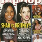 HIP HOP WEEKLY Vol. 2 #14 SHAR JACKSON vs BRITNEY SPEARS Kevin Federline