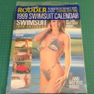 AMERICAN RODDER 1999 Swimsuit Calendar 12 Great Hot Rods & 12 Gorgeous Models