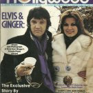 RONA BARRETT'S HOLLYWOOD Magazine ELVIS PRESLEY Ginger Alden