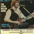 SONG HITS MAGAZINE November 1977 Words to Over 60 Hit Songs POP SOUL COUNTRY