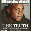 SPORTS ILLUSTRATED March 13, 2006 THE TRUTH: BARRY BONDS AND STEROIDS New Copy!