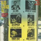 GUITAR MAGAZINE Blues Classics Vol 1 Collectors Yearbook Summer 1989 SHEET MUSIC