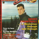 WINNING SPIRIT Official Vancouver Canucks Magazine January 1994 GEOFF COURTNALL