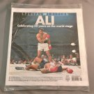 MUHAMMAD ALI USA Today Special Edition Magazine January 2010 SEALED!