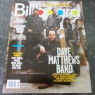 BILLBOARD MAGAZINE April 18, 2009 DAVE MATTHEWS BAND Cam'ron SIGNAL