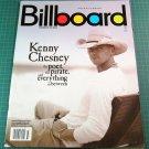 BILLBOARD MAGAZINE September 15, 2007 JUANES Kenny Chesney LUCIANO PAVAROTTI
