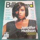 BILLBOARD MAGAZINE August 16, 2008 JENNIFER HUDSON Solange Knowles METALLICA