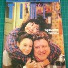 TV Times January 20, 1989 Roseanne Barr EMMA SAMMS Shelly Burch