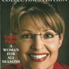 HISTORICAL COLLECTOR'S EDITION Issue 02 2008 SARAH PALIN Woman For All Seasons