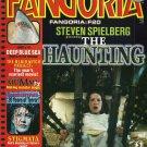 FANGORIA MAGAZINE #184 1999 20th Anniversary Special SPIELBERG'S THE HAUNTING