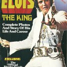 REMEMBER ME ELVIS THE KING MAGAZINE 1977 Complete Photos & Story of Life & Career
