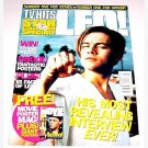 TV HITS Star Collection Special Issue 8 1998 LEONARDO DICAPRIO