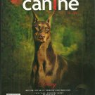 CANINE REVIEW MAGAZINE June 2009 WEIMARANER Brittany Spaniel