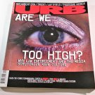 URB MAGAZINE Issue #68 September/October 1999 Future Music Culture