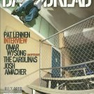 DAILY BREAD SKATE MAGAZINE July 2000 PAT LENNEN INTERVIEW Omar Wysong