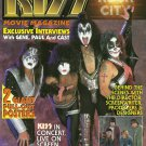Metal Edge Presents THE OFFICIAL KISS DETROIT ROCK CITY MOVIE MAGAZINE Summer 1999