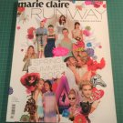 MARIE CLAIR RUNWAY Spring/Summer 2012 FIRST EDITION New & Unread Copy!