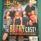 BUFFY THE VAMPIRE SLAYER The Official 2003 Yearbook MEET THE CAST
