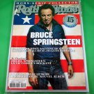 FRENCH LANGUAGE ROLLING STONE MAGAZINE Special Issue #2 February/March 2009 BRUCE SPRINGSTEEN
