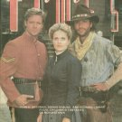 TV TIMES February 23, 1990 JOHN H. BRENNAN Sophie Barjac RICHARD COMAR Bordertown