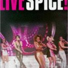The Story Of LIVE SPICE! Paperback UNOFFICIAL & UNAUTHORIZED The Fab Five On Tour