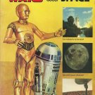 THE STAR WARS Question and Answer Book About Space © 1979