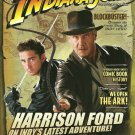 INDIANA JONES THE OFFICIAL MAGAZINE Issue #2 July/August 2008