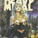 HEAVY METAL MAGAZINE Spring 2000 Special NEW SEALED COPY!