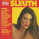 CELEBRITY SLEUTH SOAP OPERA BUFFS Magazine Volume 4 © 1987 DEMI MOORE